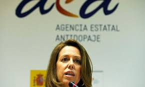Director of anti-doping in Spain